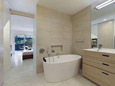 Bathroom | 20th Street Residence, CA by SF-OSL |