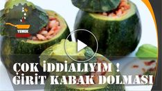ÇOK İDDİALIYIM GİRİT KABAK DOLMASI / Sevimin Mutfağı / Yemek Takvimi / Nefis Tarifler - YouTube Spa Deals, Best Disney Movies, Fitness Tattoos, Homemade Beauty Products, Zucchini, Watermelon, Salsa, Health Fitness, Wordpress Theme