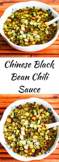 Chinese Black Bean C