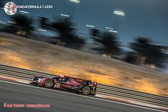Se llora el adiós de Audi, nadie piensa en Rebellion, por Raymond Blancafort  #6hBahrain #WEC