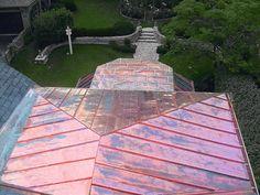 Harper Roofing Capper Roof