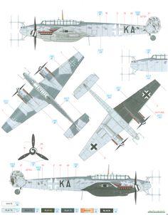 Aircraft Photos, Ww2 Aircraft, Military Aircraft, Luftwaffe, War Thunder, Air Fighter, Aircraft Painting, Lego Military, Ww2 Planes