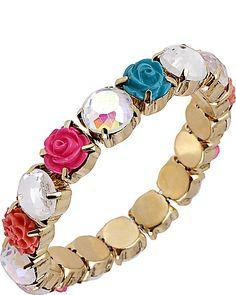 lovely Betsey Johnson bracelet