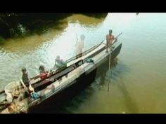 ▶ Going to School on a Boat (How Some Children Go To School in India-Andhra Pradesh) Trailer - YouTube
