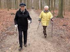 nordic walking 65+ - Google zoeken