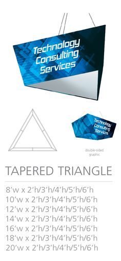 3D HANGING STRUCTURE - TAPERED TRIANGLE #Trade#show #Displays #Hanging #Structure. Call us today for a quote. 1-866-7ULTIMA (1-866-785-8462) 3 D, Triangle, Cards Against Humanity, Quote, Messages, Quotation, Qoutes, Text Conversations