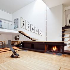 Halston's Former $28 Million New York Townhouse Is Fashion-Forward Inside and Out