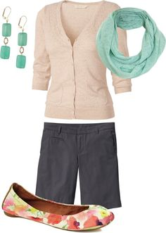 """DYT Type 2"" by livingvibrantly ❤ liked on Polyvore"