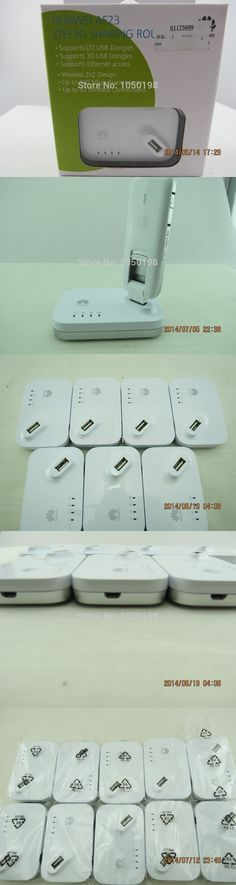 Huawei AF23 3G 4G Multifunctional AP LTE Sharing Dock 300M Wifi Wireless Router