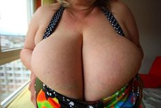 Maja Magic 44M - Giant Breasts from Germany #Busen #TItten #HugeTits #Berlin #Hooters , see more on http://www.busenberlin.com