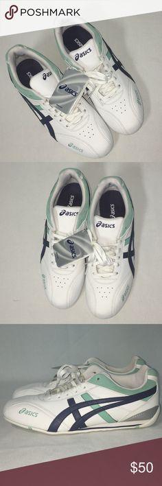 5b62fe40c3d7e ASICS Tennis Shoes ASICS tennis shoes. NWT  no box. Size 9 1