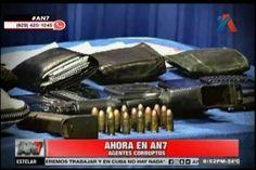 Más Agentes Corruptos Empañan La Gloriosa Institución De La Policía Nacional