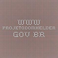 www.projetodomhelder.gov.br