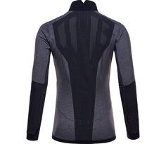 BLACKYAK - Combat Damen Funktionsshirt (schwarz)