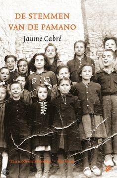 De stemmen van de Pamano, Jaume Cabre | Spaanse geschiedenis