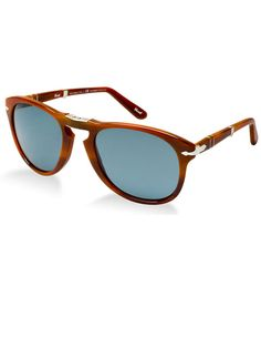 5 Tricks to Staying Chic in the Heat: Persol polarized sunglasses