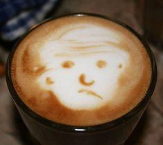 I need a coffee, you buy me a coffee?