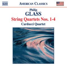 """String Quartet No. 3 ""Mishima"": VI. Mishima / Closing"" by Philip Glass Carducci String Quartet was added to my Ifft playlist on Spotify"