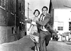 Invasion of the Body Snatchers, the original. I loved this when I was a kid (and it scared me witless)