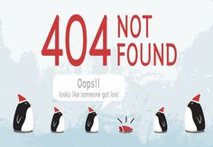 Illustration about Christmas 404 error - Penguin family. Illustration of page, creative, internet - 27967572 Liking Someone, Wordpress, Ads, Illustration, Movie Posters, Penguin, Christmas, Essen, Xmas