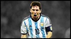 Lionel Messi ● Argentina ● Goals & Skills ● Ready to Copa ...