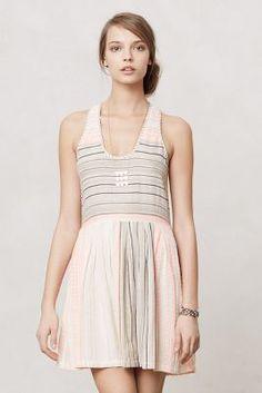 Mango Dot Dress