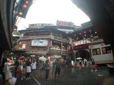 #지우펀 #센과치히로의행방불명 #타이베이 #타이완 #대만