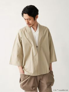 【予約商品】和ROBE / STAR WARS HANTEN