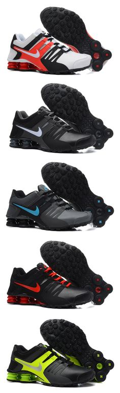2d1cb84308d2 Cheap Nike Shox Current Men Running shoes Free Shipping