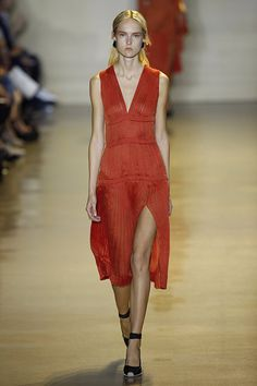 New York Fashion Week: Altuzarra