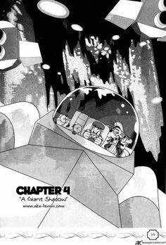 Kingdom Hearts 4 - Page 2