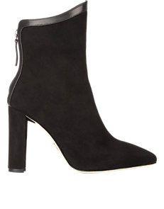 Chlesea Paris Umeki Ankle Boots