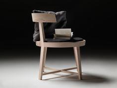 Gelsomina chair by Flexform