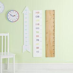Height Chart - Ruler