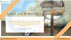 Sales And Marketing, Business Management, Software, Organization, Getting Organized, Organisation, Tejidos, Senior Management