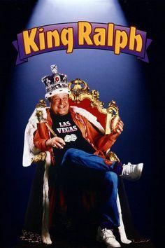 King Ralph 1991 full Movie HD Free Download DVDrip