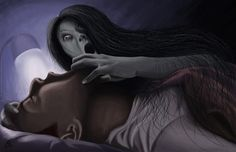 Sleep paralysis ... definition, causes and treatment.