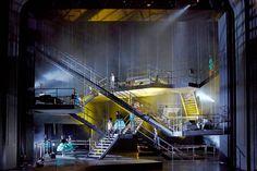 Antoine Mariotte's Salomé from the Gärtnerplatztheater. Production by Balázs Kovalik.