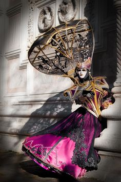 Masks, Carnival of Venice, Italy | follow board on: http://pinterest.com/riccai