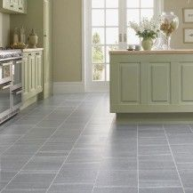 Amtico Collection Cumbrian Slate Vinyl Floor Tiles