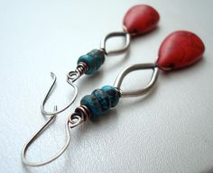 Hey, I found this really awesome Etsy listing at https://www.etsy.com/listing/230902932/boho-earrings-boho-jewelry-tribal
