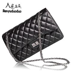 2013 New Bag New Lingge Chain Bag Europe And The United States Trend Ms Shoulder Bag Handbags Packet Handbags 16414718483