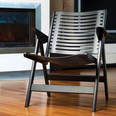REX Wooden Lounge Chair by REX Chair   MONOQI