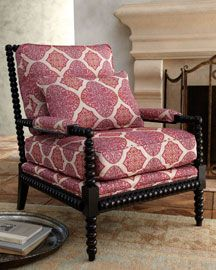 I love everything about this chair, except the price... $1999 yikes!
