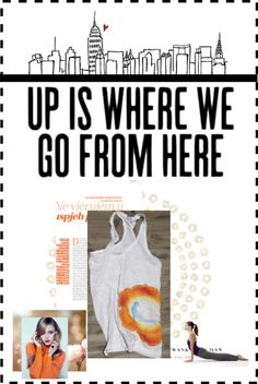 """""""Chakra Tanks"""" by tracypetrucci on Polyvore"""
