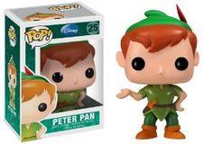 peter pan!