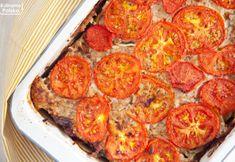 Genialna zapiekanka gołąbkowa. Smak, który kochasz w zupełnie nowym wydaniu. PRZEPIS Yummy Food, Tasty, Pepperoni, Pizza, Meat, Ethnic Recipes, Pergola, Delicious Food, Arbors