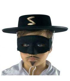 Καπέλο Ζορό παιδικό