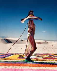 Fashion Shoot, Editorial Fashion, Kendall Jenner Photoshoot, Harley Weir, White Sands National Monument, Italian Fashion, American Artists, Missoni, Cool Photos