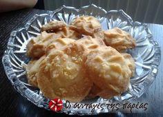 Μπισκότα Βουτύρου ό,τι καλύτερο έχετε φάει ποτέ! #sintagespareas